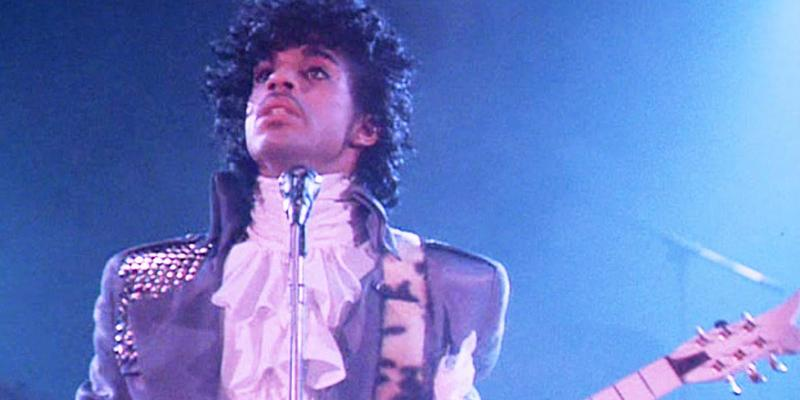 Every Song on the Purple Rain Soundtrack, Ranked